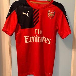 Puma Arsenal Jersey